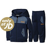 McKenzie Topov Full Zip Tracksuit Infants