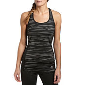 adidas Studio Power Workout Edge Vest