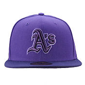 New Era MLB Oakland Athletics 59FIFTY Fitted Cap
