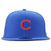 New Era MLB Chicago Cubs 59FIFTY Fitted Cap