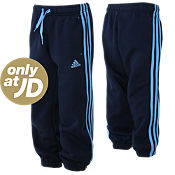 adidas Essentials 3 Stripe Track Pants Childrens