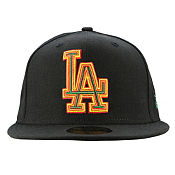 New Era MLB LA Dodgers 59FIFTY Fitted Cap
