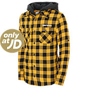 Carbrini Lumber Check Shirt