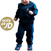 adidas Originals Ear Suit Infants/Childrens
