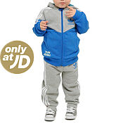 adidas Originals Team Windbreaker Suit Infants/Childrens