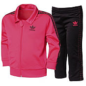 adidas Originals Firebird Tracksuit Infants/Childrens
