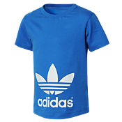 adidas Originals Trefoil T-Shirt Infants/Childrens