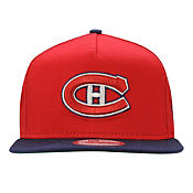 New Era NHL Montreal Canadiens 9FIFTY Snapback Cap