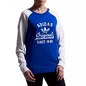 adidas Originals College Crew Neck Sweatshirt