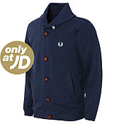 Fred Perry Shawl Button Cardigan