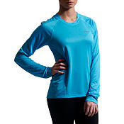 Asics Vesta Long Sleeve Crew Neck Top