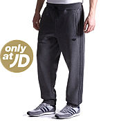 adidas Originals Trefoil Fleece Pants Denim Pack