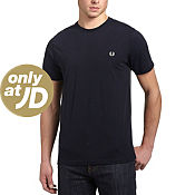 Fred Perry Stitch T-Shirt
