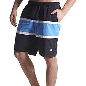 Fred Perry Panel Swimming Shorts