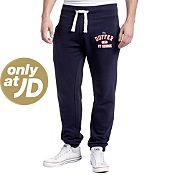 Duffer of St George New Standard Twill Fleece Track Pants