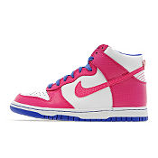 Nike Dunk Hi Junior