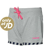 McKenzie Girls Tulip Stripe Shorts Junior