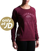 Brookhaven Cruz College Sweatshirt
