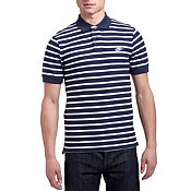 Nike Premium Stripe Polo Shirt