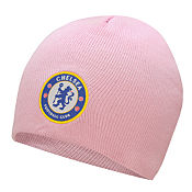 Official Team Chelsea Football Club Beanie