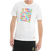 adidas London 2012 Picto T-Shirt