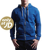 Brookhaven Andora Full Zip Hoody - Exclusive