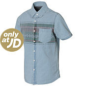 Sonneti Sultan Short Sleeve Shirt Junior