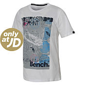 Bench Tonic T- Shirt