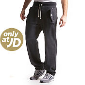 McKenzie Heathside Fleece Track Pants