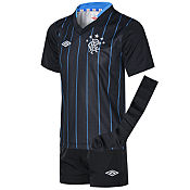 Umbro Glasgow Rangers Third Kit 2012/13 Childrens