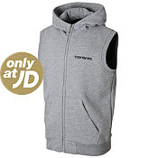 Carbrini Davison Sleeveless Hoody Junior
