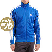 adidas Originals Firebird II Track Top