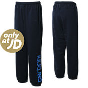 Carbrini Bryant Fleece Track Pants Junior