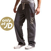 Brookhaven County Stright Leg Fleece Pants