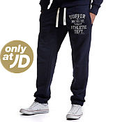 Duffer of St George Athletic Department Fleece Pants