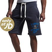 Duffer of St George Athletic Department Fleece Shorts