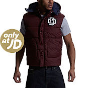 Duffer of St George Hiker 3 Gilet
