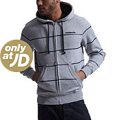 McKenzie Shireoak Full Zip Hoody