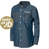 Nickelson Mason Long Sleeve Shirt Junior