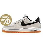 Nike Air Force 1 Lo Canvas Junior