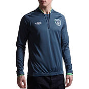 Umbro Republic of Ireland track top