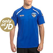 Fila Oldham 2013/14 Training T-Shirt