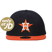 New Era MLB Houston Astros 2Tone 59FIFTY Fitted Cap