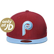 New Era MLB Philadelphia Phillies 2Tone 59Fifty Snapback