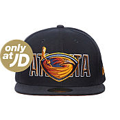 New Era NHL Atlanta Thrashers 9FIFTY Fitted Cap