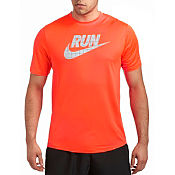 Nike Legend Swoosh T-Shirt