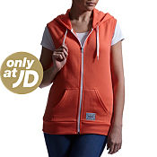Brookhaven Hermione 2 Sleeveless Hoody