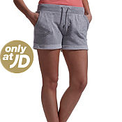 Brookhaven Claire Mid Shorts
