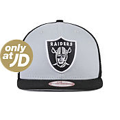 New Era MLB Oakland Raiders Baycik 9FIFTY Snapback Cap