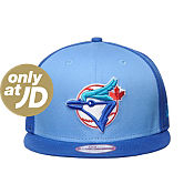 New Era MLB Toronto Blue Jays 2Tone Snapback Cap